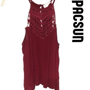 Pac Sun La Hearts Top